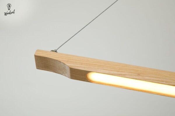 Линейный светильник WPL 201