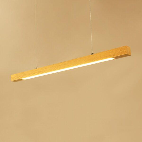 Линейный светильник WPL 205