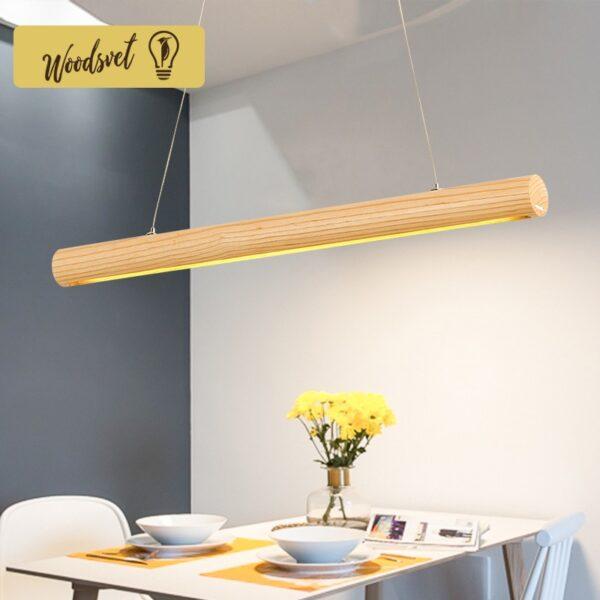 Линейный светильник WPL 202