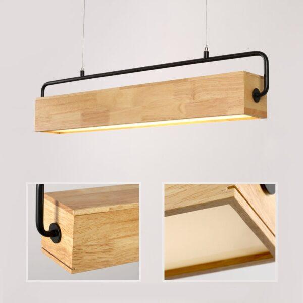 Линейный светильник WPL 211