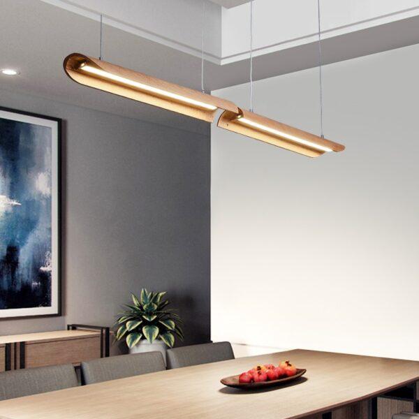 Линейный светильник WPL 209s