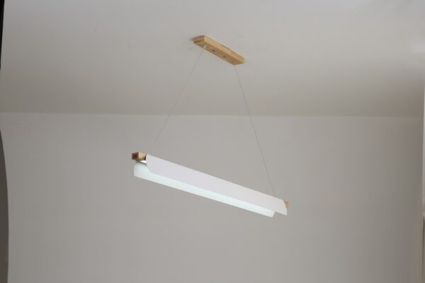 Линейный светильник WPL 210