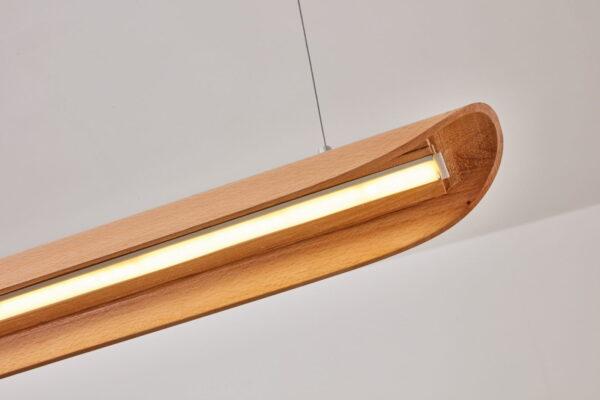Линейный светильник WPL 209