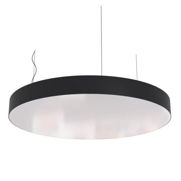 Дизайнерский подвесной светодиодный светильник Wp Ring