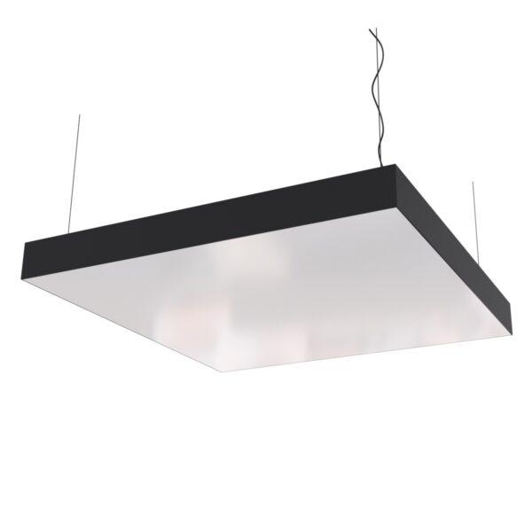 Светильник светодиодный подвесной Wp Сuadra