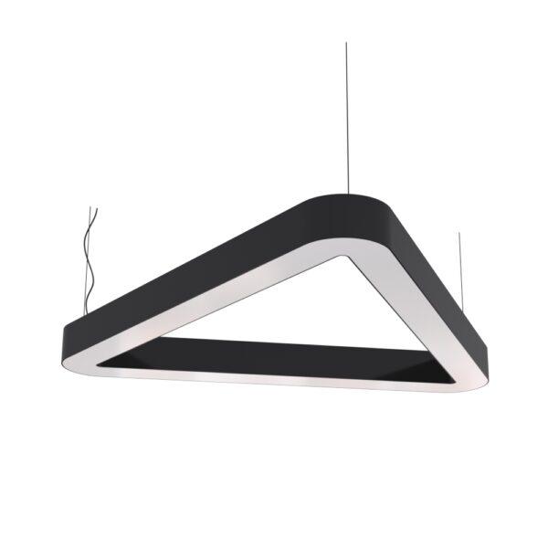 Светильник светодиодный подвесной Wp Trinity 02