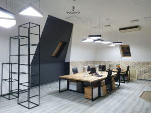 Офисная помещение в Ростове-На-Дону