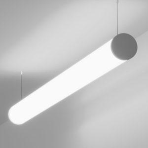 Подвесной светодиодный светильник D60