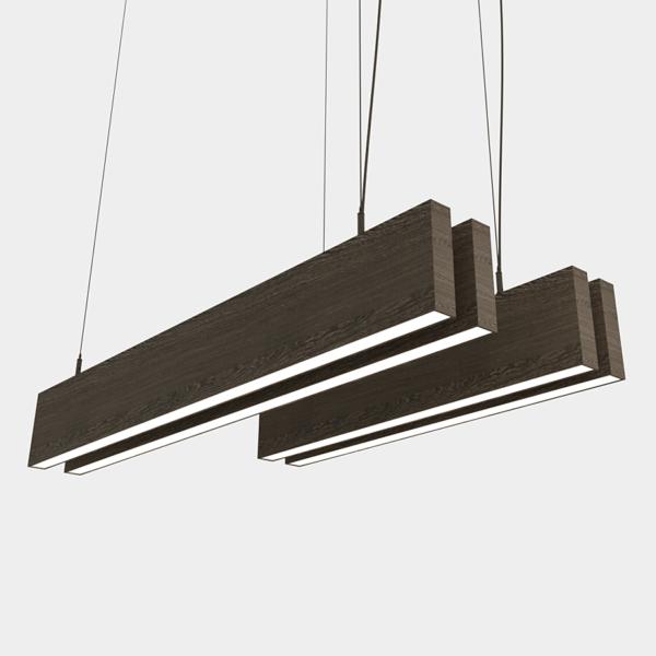 Линейный светильник WPL 220