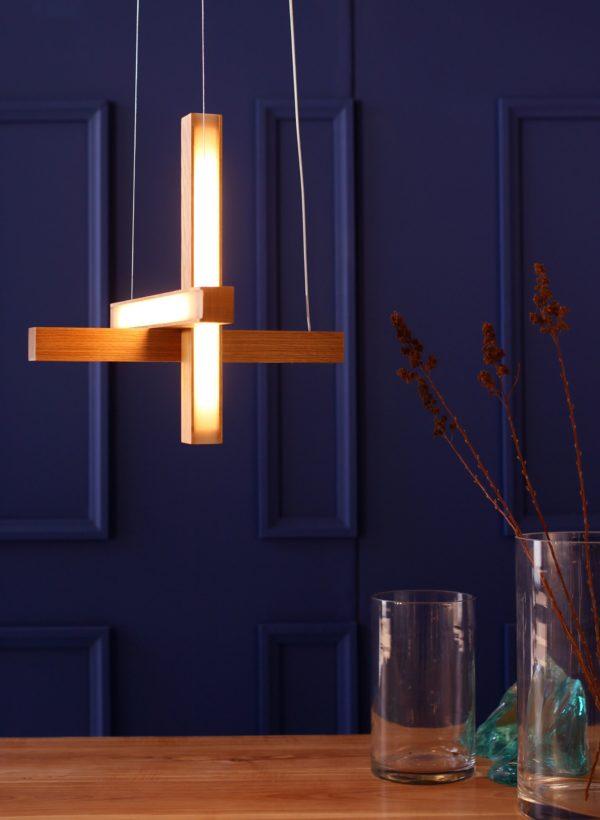 Линейный светильник WPL 214 - 40