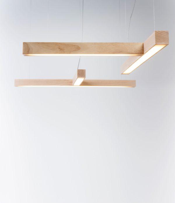 Линейный светильник WPL 215-70